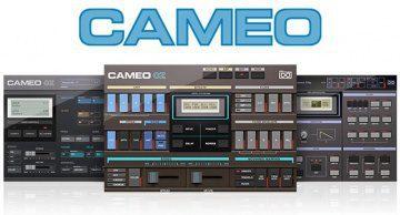 CAMEO-3x-CZ-Emulation