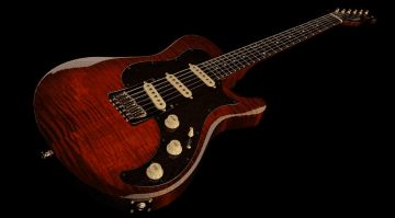 Knaggs Choptank T2 Solid Body