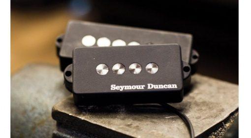 Seymour Duncan Quarter Pound 5-String Bass Pickup tonabnehmer