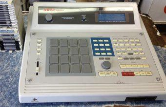 MPC60 - die klassische bald mit Nachfolger