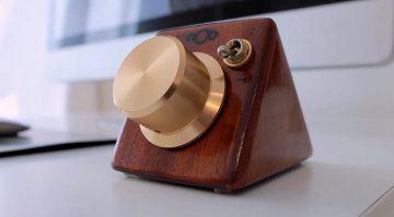 nOb Controller DAW USB