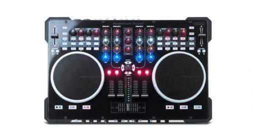 American DJ VMS5.0