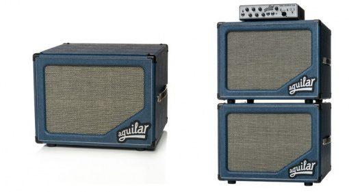 Aguilar SL112 Bass Box Cabinet 1x12 Speaker Front