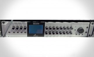 NAMM 2016: Prototyp Soundkarte von Antelope Audio gesichtet!