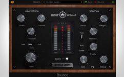 Bounce - neues Kompressor Plugin von Beatskillz
