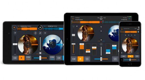 Cross DJ 3 für Android und iOS