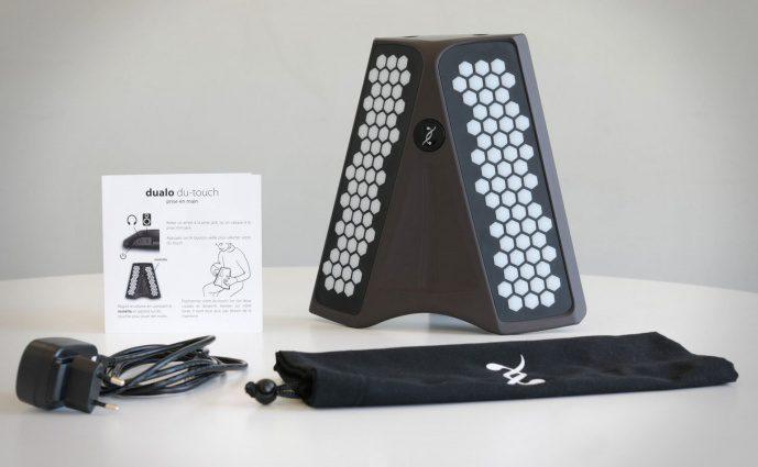 Dualo Du-Touch - eine weitere Revolution auf dem Keyboard-Markt?