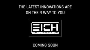 Eich Amplification Teaser