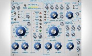 Immensity - eine Synthesizer Legende im Max 7 Gewand