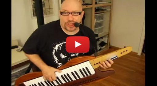 Best Keytar-Player Teaser