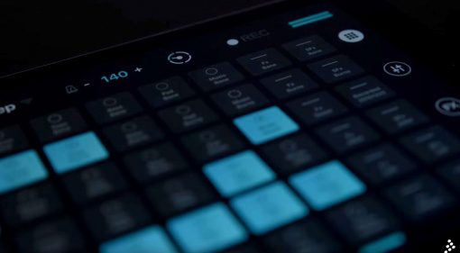 Mixvibes App Teaser