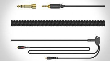 Pioneer HDJ-C70 Kabel