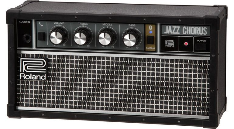 Roland Jazz Chrous JC-01 Bluetooth Speaker