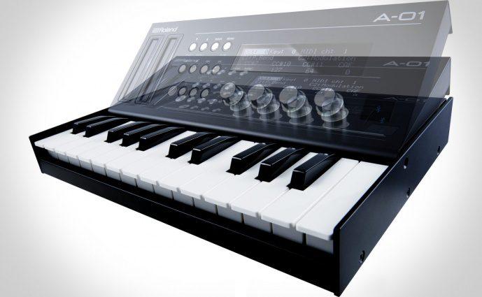 A-01 - Boutique Reihe von Roland bekommt Nachwuchs