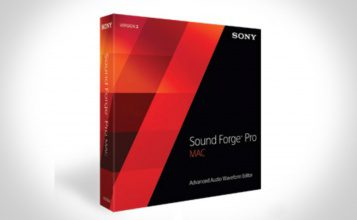 Sound Forge Pro Mac 3 und SpectraLayers Pro 4 angekündigt