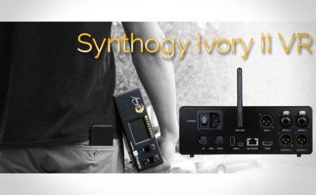 NAMM 2016: Synthogy Ivory geht jetzt den Hardware Weg