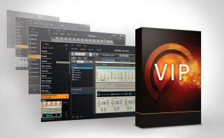 NAMM 2016: VIP 2.0 - VST Player und Verwaltung geht in die zweite Runde