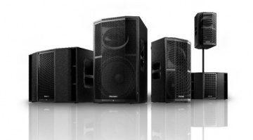 Pioneer Pro Audio XPRS-Series