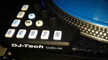 DJ-Tech DJD-IX