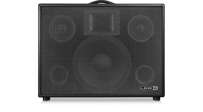Line 6 Firehawk 1500 Combo Front Speaker