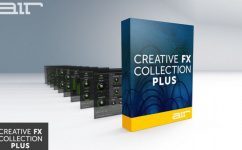 AIR Music Technology Creative FX Free Bundle Plug-In