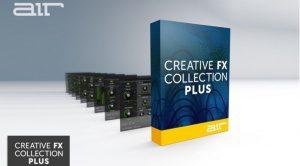 Air Creative FX Bundle kostenlos als VST und AU Plug-ins
