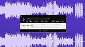 Freeware Plug-in Tipp #10: Airwindows Channel4