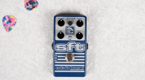 Catalinbread SFT Stoner Version