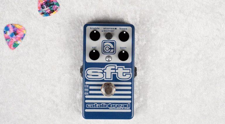 Catalinbread SFT Stoner Version