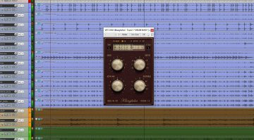 Klanghelm IVGI Saturation Plug-In Freeware Tipp gearnews
