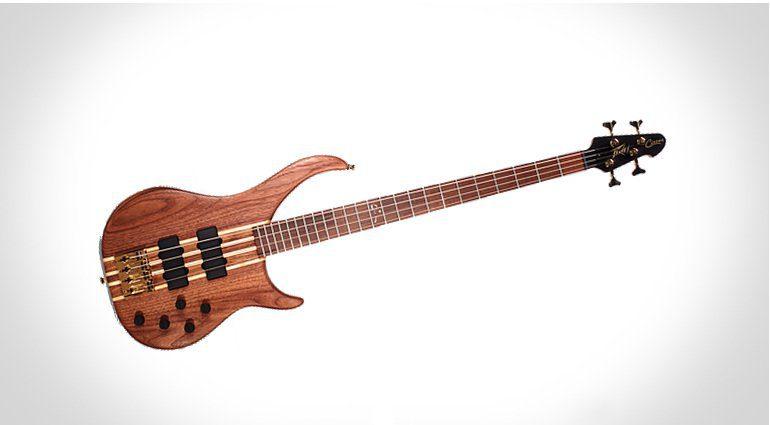 Peavey Cirrus 4 2016 Bass Front