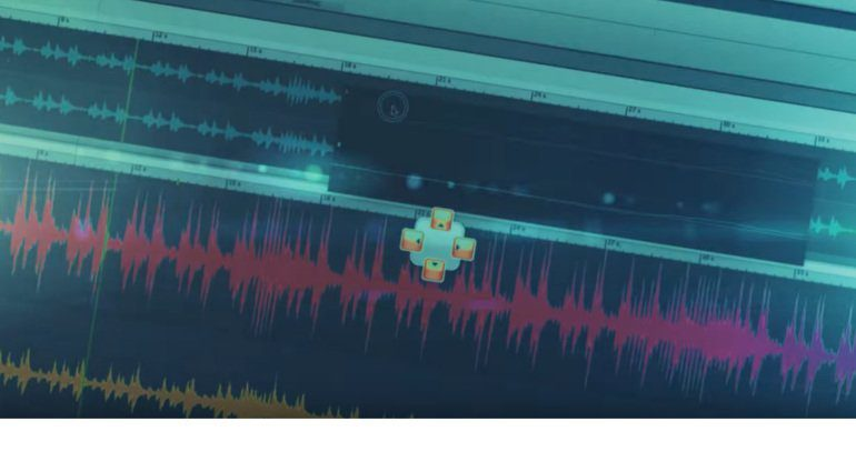 Steinberg Wavelab 9 Teaser GUI Touch