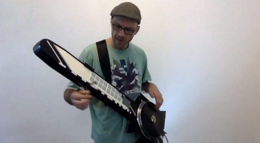 Scratchocaster