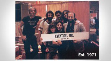 Eventide Crew