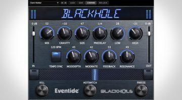 Eventide Blackhole für kurze Zeit zum Schnäppchen Preis!
