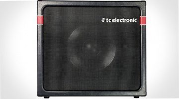 TC Electronic K-115 Front
