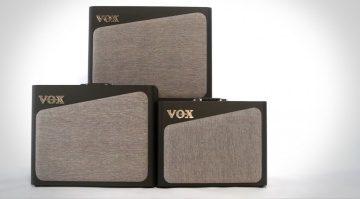 Vox AV Serie Front AV15 AV30 AV60