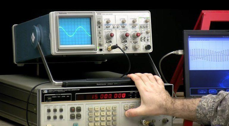 analog digitalwandlung erklaert