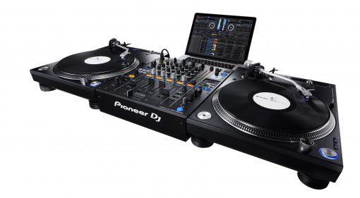Pioneer DJ rekordbox dvs