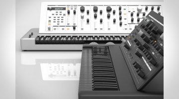 Axel Hartmann 20' - edler Synthesizer steht kurz vor der limitierten Auslieferung