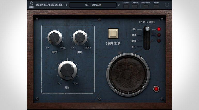 Audiothing Speaker - kostengünstige alternative eines virtuellen Speaker-Simulators?
