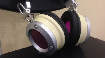 Avantone MixPhone MP1 Kopfhoerer Headphone