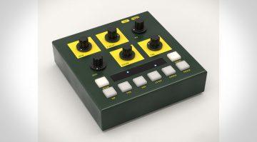 OTO Machines BAM Space Generator - klein aber Oho!