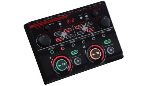 Boss RC-202 Loop Station Front