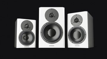 Dynaudio-LYD-Series