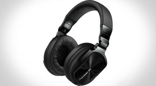 Pioneer DJ Studiomonitor Kopfhörer - neue Modelle, neuer Sound