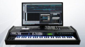 Music Computing KAMI XL Windows - eine Studiorechner für die Ewigkeit?