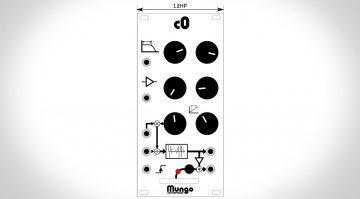 Mungo Enterprises c0 - Einzug eines Convolution Reverbs in ein Eurorack Modul
