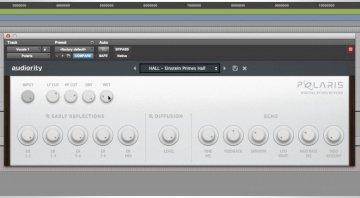 Audiority Polaris - eine alte Reverb Technik neu aufgelegt?