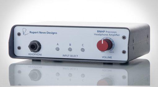 RNHP Precision Headphone Amplifier